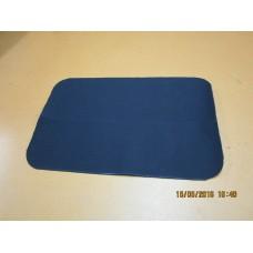 Bandage Pads Neoprene Small Black 2mm