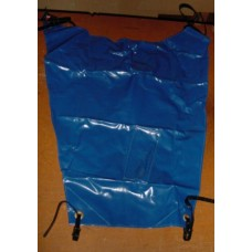 Dust Sheet P.V.C. For Racing, with Straps