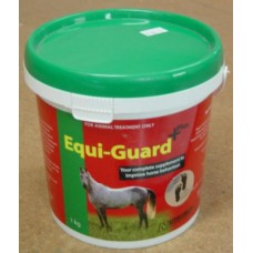 Equi Guard Plus Powder 1 Kg
