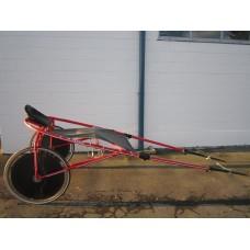 Bryant race Cart