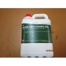 Glide Anti-Chafe Oil 5L