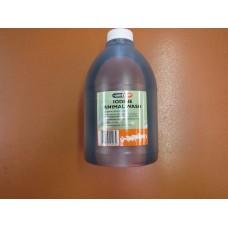 Iodine Animal Wash 2L