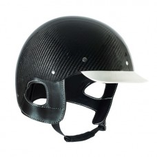 Helmet Carbon Fibre Harness Racing