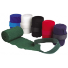 "Bandages 4"" 10cm Cotton Elastic Set of 4"