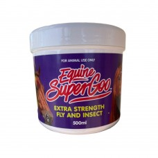 Equine Super  Goo Fly & Insect 500ml