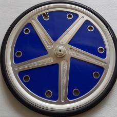 Wheels Turbine X