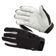Gloves,Tacky,Spandex/Leather