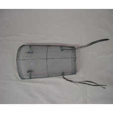 Face Visor Screen for Horses