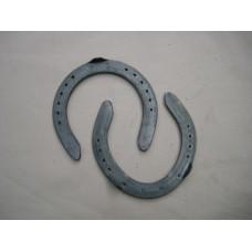 Hack NZ Concave 1/4 Clip Hind Toe Clip Front Set