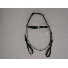 Bridle Work/Mouthing Black