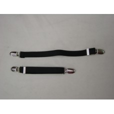 Pants Clips Black