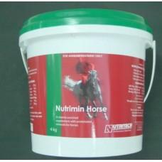 Nutrimin Horse 4 kg.