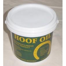Hoof Oil 2L Bucket