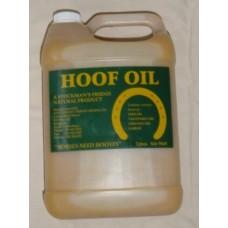Hoof Oil 5L Refill Bottle