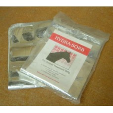 Hydra-Sorb Ice Wrap or vet poultice