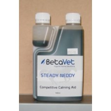 Steady Neddy Competitive Calming Aid 500ml.