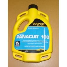 Wormer Panacur 100 1L