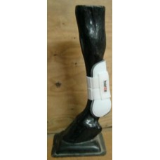 Tendon Boots Open Front