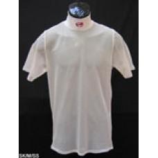 Hyland Sportswear Mesh Skivvy Short Sleeve