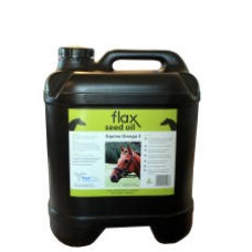 Flax Seed Oil 20 Litres