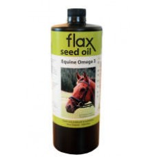 Flax Seed Oil 1 Litre