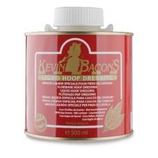 Hoof Oil Dressing Kevin Bacon 500ml.